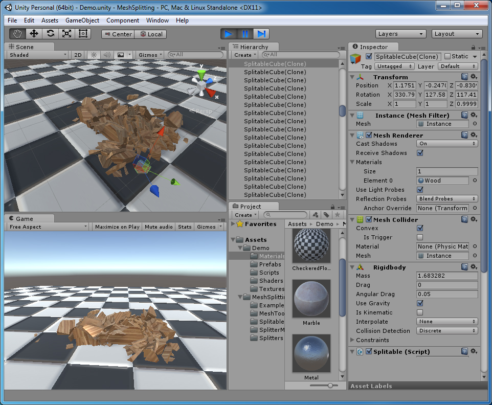 mesh_splitting_unity